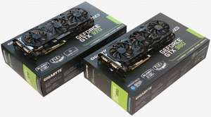 Brandneue Gigabyte GeForce GTX 970 G1 Gaming