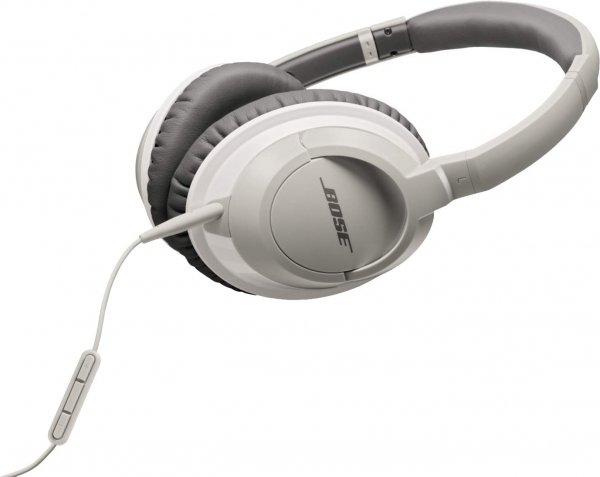 BOSE AE2I - Kopfhörer mit Mikrofon, weiß für 79,99 € @Deltatecc