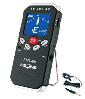 FMT-68 Stimmgerät und Metronom [eBay] Metro-Tuner 4,99€