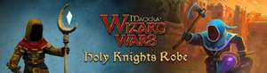 [Steam] Magicka: Wizard Wars - Holy Knights Robe Gratis