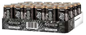 [NETTO SCOTTIE] 4x Relentless Origin Energy Drink 0,5l  für 0,75€/Stück