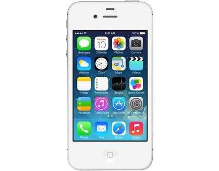 Apple Iphone 4s 16GB  für 204,95 @Mein Paket (B-Ware)