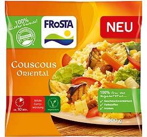 [REAL/FAMILA NW]Frosta Vegetarische Gerichte für 1,49€ (Angebot + Scondoo) max. 10 Stück