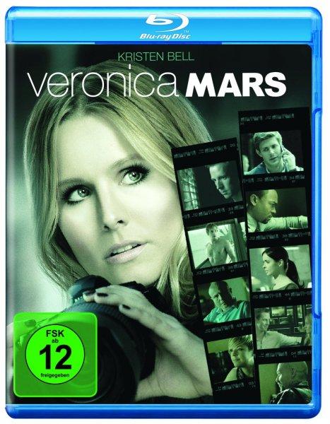 [Amazon Prime] Veronica Mars Blu-ray (Film)