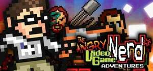 [Steam] Angry Video Game Nerd Adventures @ Humble Store