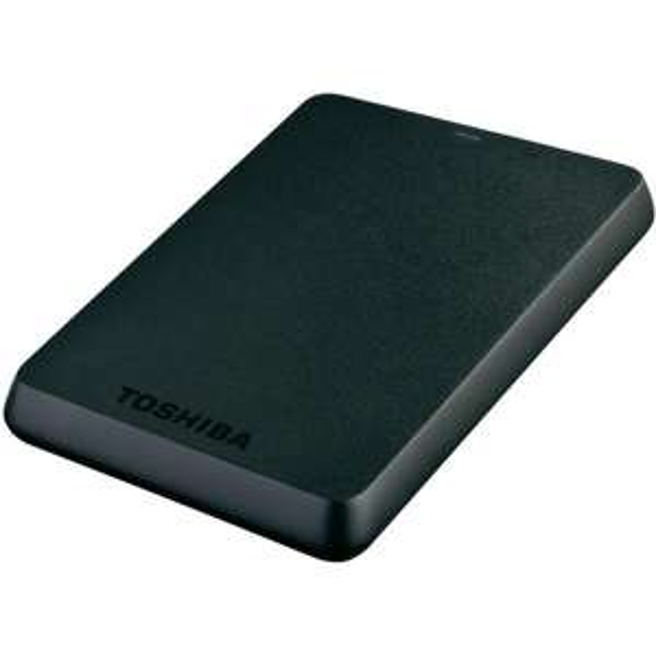 2,5 Zoll Toshiba STOR.E BASICS USB 3.0 1TB HDD für unter 45€ @conrad.de