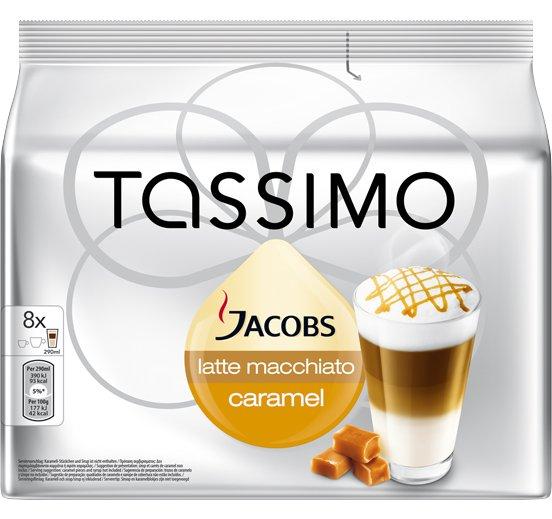 @Kaufland Jacobs Tassimo T-Discs Kapseln für 3,49€