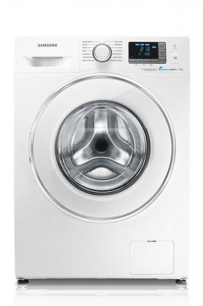Samsung WF70F5E5Q4W/EG Waschmaschine, A+++, 7kg, 1400U/min versandkostenfrei