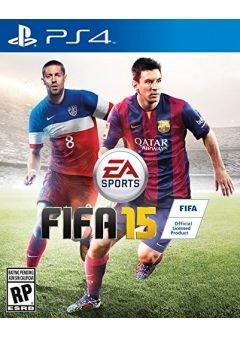 [PS4/XBOXONE] FIFA 15 für 36,99€
