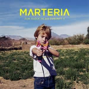[Amazon MP3] Marteria-Zum Glück in die Zukunft II incl.digitalen Booklet für 3,99€