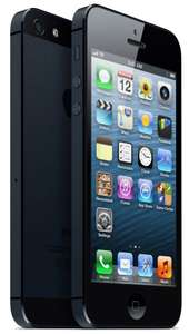 Apple iPhone 5 - 64 GB - Schwarz und Graphit B-Ware 419€ @Ebay (kontramobile)