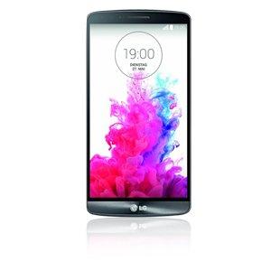 LG G3 32GB schwarz für 425,40 @ HandyAttacke.de