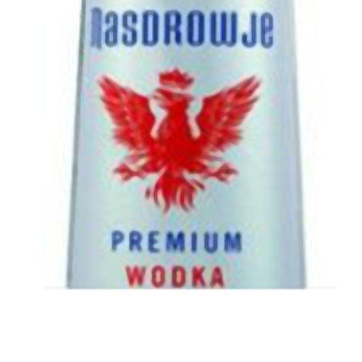 Wodka Nasdrowje bei [trinkgut] UNTER 5 € !