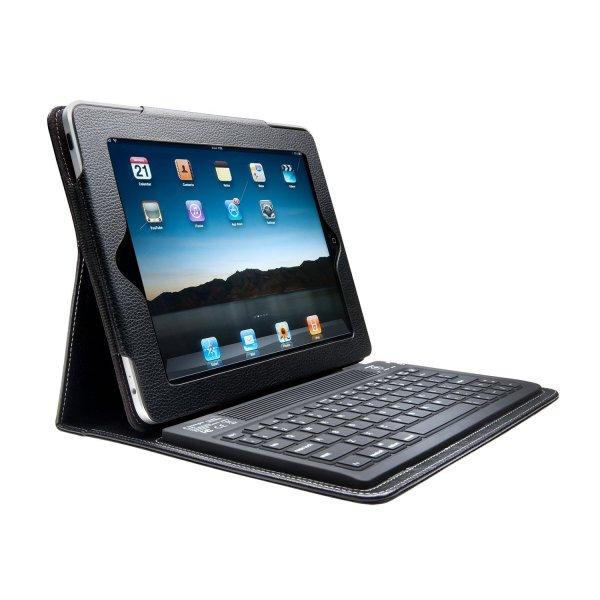 Kensington KeyFolio für 17,98€@ NBB - Hülle mit Tastatur für iPad 1, 2 und 3