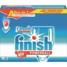Calgonit Powerball Finish für 7,77€ @Lidl [offline]
