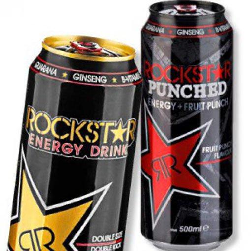 Rockstar Energy 5 Dosen für 1,99€ bei Thomas Philipps