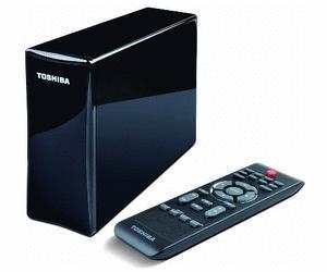Toshiba Store E Multimedia Festplatte 500gb 59,50€