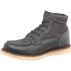 JACK AND JONES Herren Logger Vintage Overdye Boots