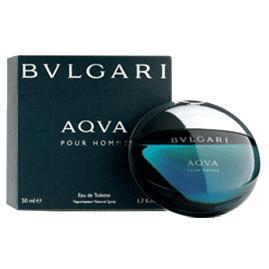 Bvlgari  Aqva pour Homme Eau de Toilette Spray (100 ml) 37,45 + 3,- Porto