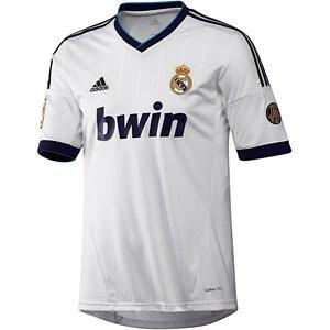 real Madrid Trikot und mehr CL und Buli ab 19,95