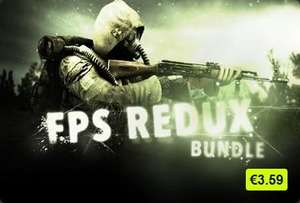 [Steam] FPS Redux Bundle 3,59€ / 2,99€  @ Bundle Stars