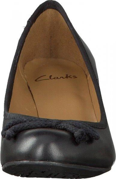 Clarks Dublin Streets 20350210 Damen Pumps ab 26,99€