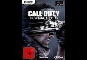 Call of Duty: Ghosts Action PC