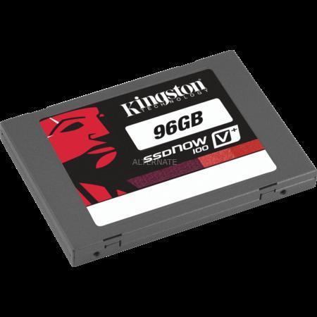 Kingston SSDNow V+ 100 96GB für 96,85€