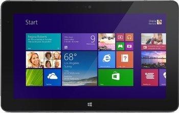 Dell Venue 11 Pro (10,8 Zoll) (i5 4300Y, 1,6GHz, 4GB RAM, 128GB SSD, Win 8.1 Pro) für 595,78 € @Catprice