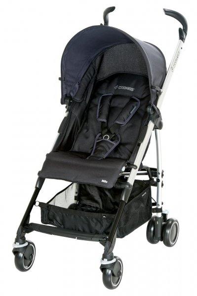 Kinderwagen Maxi-Cosi 13093397 black @ Amazon