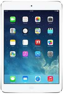 "Apple™ - iPad mini Retina ""ME279FD"" (7.9"" 2048x1536 IPS-Panel,16GB,5MP AF Cam,iOS) [B-Ware] ab €268,15 [@MeinPaket.de]"
