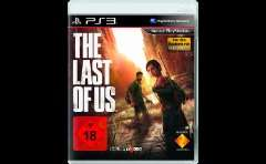 [PS3] The Last Of Us - NEU/OVP - DEUTSCH - [ebay]