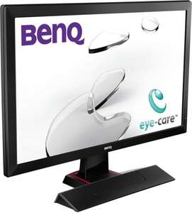 "BenQ RL2455HM für 136,90€ - 24"" LED-Monitor @ Computeruniverse"