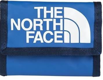 The North Face Geldbeutel 'Base Camp' blau bei outletcity.com für 9,90+4,90 VSK. ab 30€ VSK frei