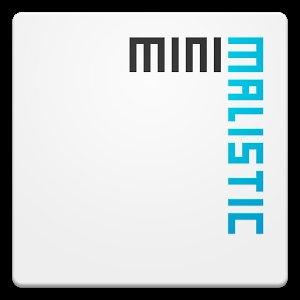 Minimalistic Text: Widgets Pro (Android) Kostenlos