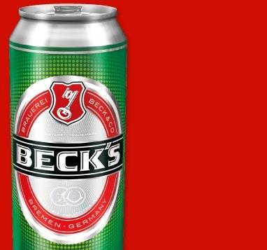 568ml Becks Dose bei Penny für 0,55€