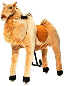 Animal Riding ab 87,44€ @ Amazon