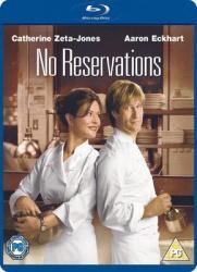 No Reservations(Rezept zum Verlieben)Blu-ray für 5,09€ inkl. Versand