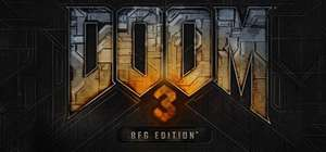 [Steam] Doom 3 BFG Edition 2,38€ (2,50 €)