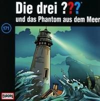 Die drei ??? (Fragezeichen) 171. Das Phantom aus dem Meer CD / MC @ Thalia.de
