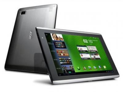 Acer Iconia  a501 + o2 Data Active doch nich moglich nicht abschliessen