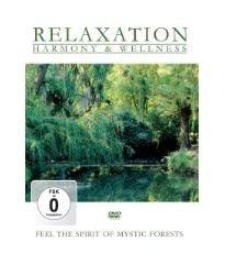 Meditation: Feel The Spirit Of Mystic Forests Natur (DVD) Kostenlos @Saturn