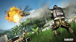Far Cry 3 Deluxe Edition (PC) für 5,62€ @ Green Man Gaming