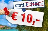 100€ ab-in-den-urlaub gutschein für 10€