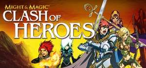 Might & Magic: Clash of Heroes - Steam - Greenman Gaming