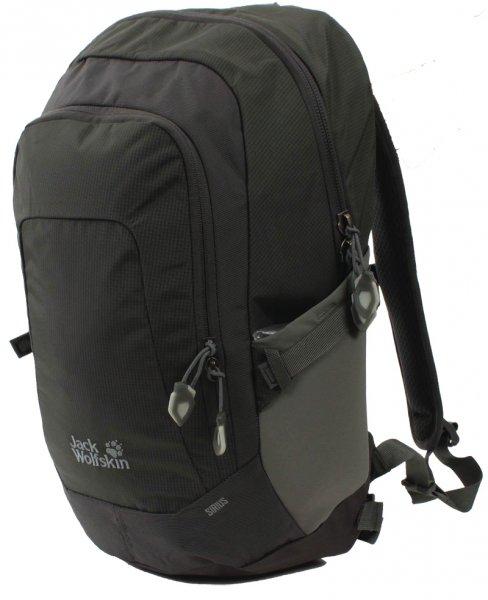 [vaola.de] Jack Wolfskin Sirius Daypack schwarz für 48,55€ inkl. VSK