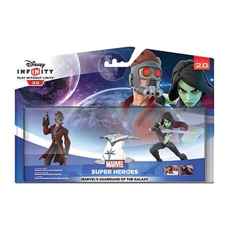 Disney INFINITY 2.0-Guardians-Playset für €9,90 anstatt €29,90 (+Versand)