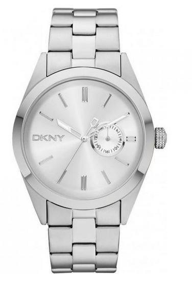 DKNY Herrenuhr Nolita NY1532 für 79,90€ + 4,90€ VSK bei shopping.de