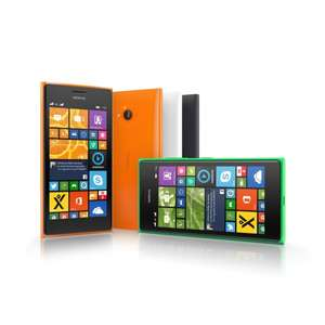 Nokia Lumia 730 Smartphone @ Amazon 249 Euro