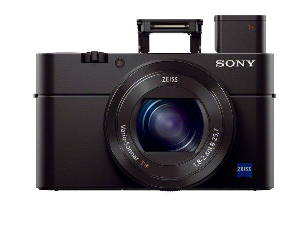 Neuer Bestpreis: Sony RX100 III [amazon.fr]